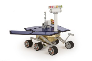 Mars Rover5