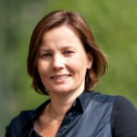 Anne Steegen - Imec senior VP process technology