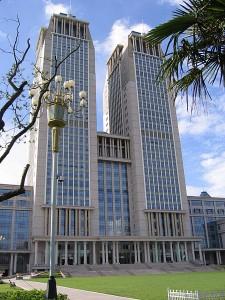Fudan University - Guang Hua