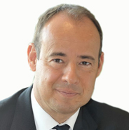 Thales Alenia Space President and CEO Jean Loïc Galle