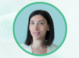 Twist CEO Emily Leproust