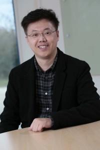 Wayne Wu