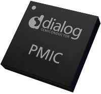 Dialog aims at China with USB charger chip