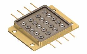 50w Blue Laser Module For Projectors