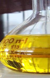 Repsol vegetable transformer oil