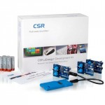 CSRmesh Dev Board