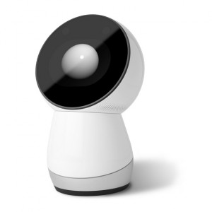 Jibo the family robot