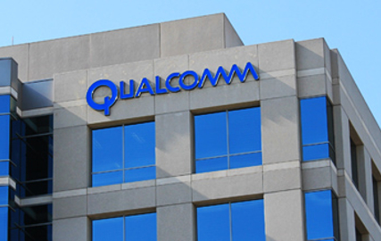 Qualcomm sales office