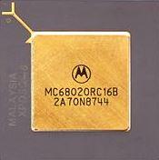 Motorola-MC68020