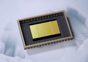 Samsung 64Gbit NAND