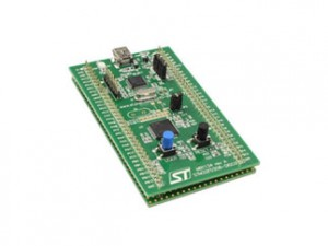Discovery kit for STM32 F0 microcontrollers