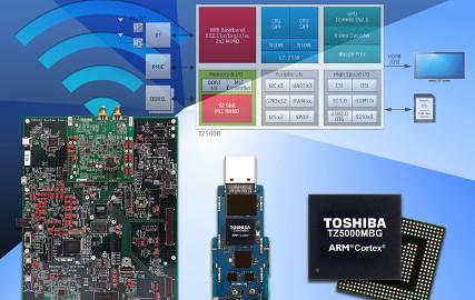 Toshiba 6548A