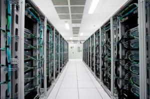 Century Link data center