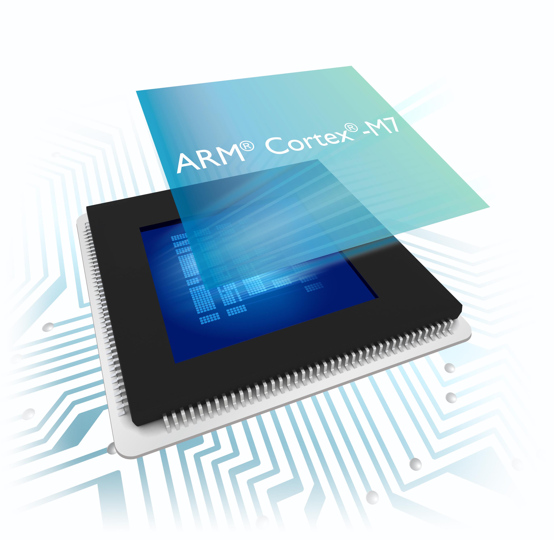 Arm Redesigns Cortex M Processor For Video