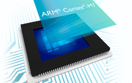 Cortex-M available on Xilinx FPGA