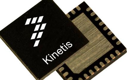 Freescale Kinetis