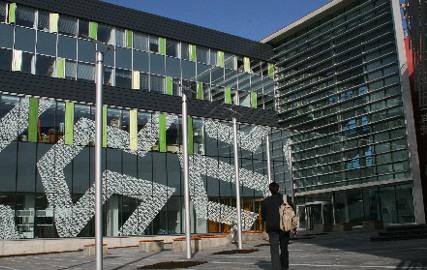 Southampton-Opto-electronics-centre
