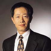 TSMC President and Co-Chief Executive Officer Dr. Mark Liu