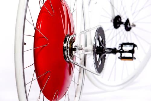 MIT Copenhagen wheel