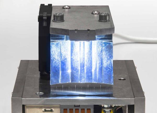 Osram LED headlight record