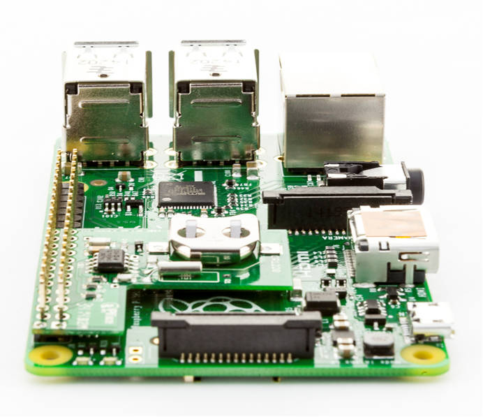 RTC anchors Raspberry Pi in the now, and I/O boards for Model B plus