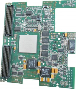 Autosar tool supports Freescale, Renesas and Xilinx dev boards