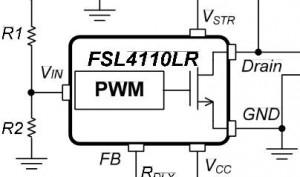 Fairchild FSL4110LR