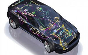 AEC - automotive electronics council