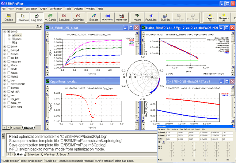 ProPlus support for 16/14nm finfet and sub-28nm FD-SOI