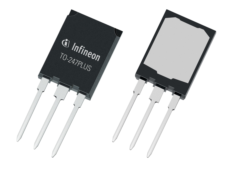 Infineon TO247PLUS