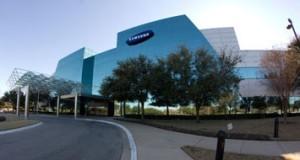 Samsung Austin