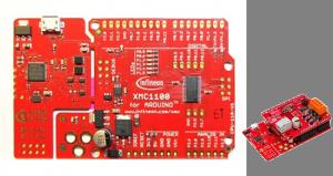 XMC1100BootKit_Shield