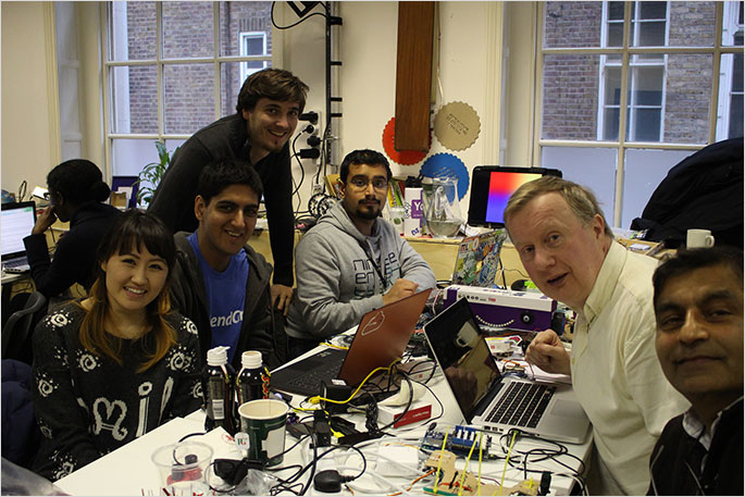 Fab Lab London