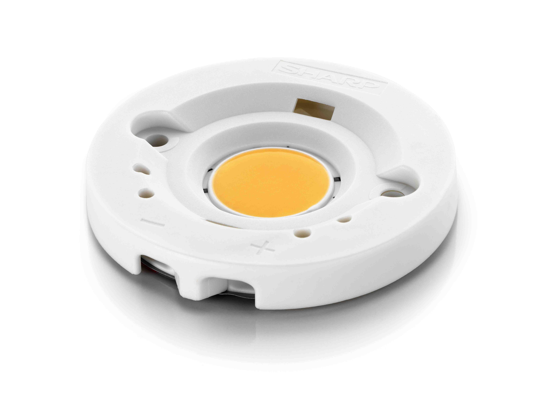solderless led module has cob emitter. Black Bedroom Furniture Sets. Home Design Ideas