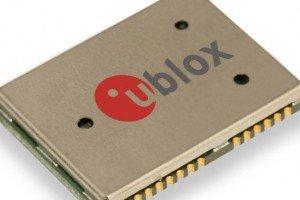 AlphaMicro uBlox LEA-M8T