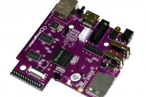 Creator CI20 8Gbyte purple