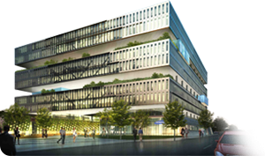 Samsung San Jose HQ