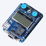 ARM mbed IoT Starter Kit - Ethernet EditionDevKitSquare