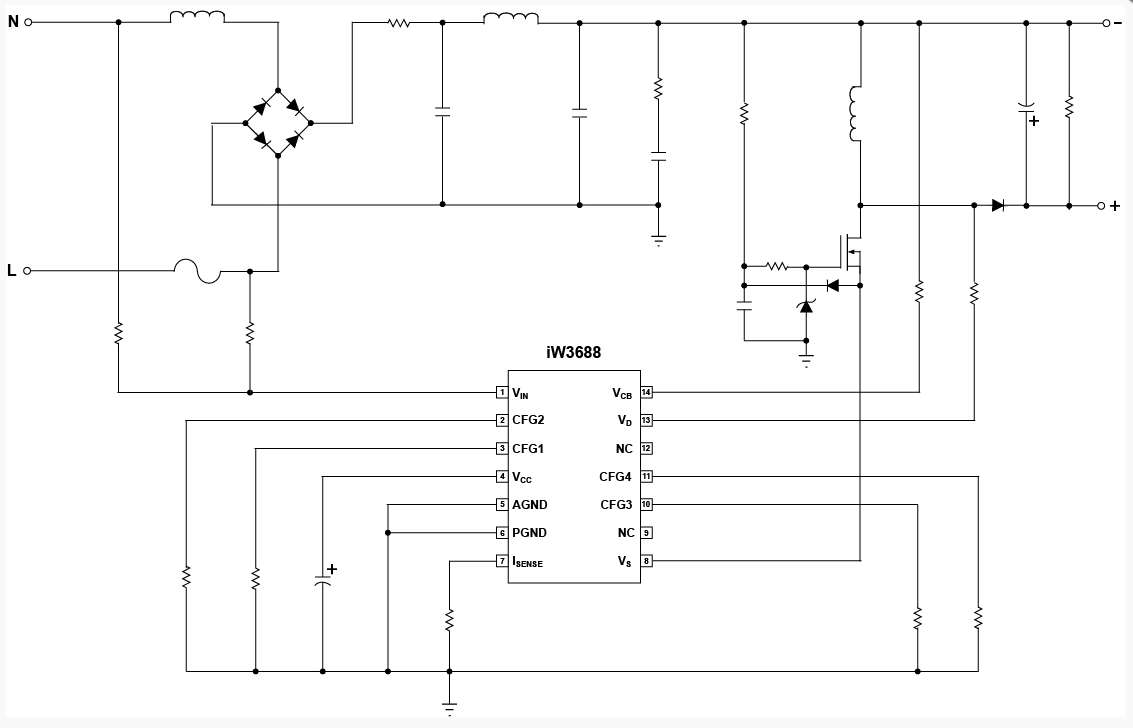 Electro Circuit Systems Jobs Wiring Diagram Master Blogs Field Strength Meter Schematic Dialog Improves Led Dimmer Compatibility Electrometer Circuits Pcb Made In Usa