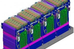 Faradion Na-ion battery