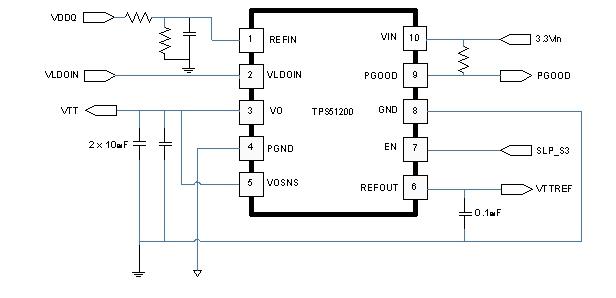 design ideas  ten best ways to split a voltage rail