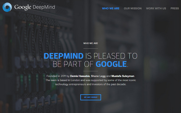Google DeepMind AI learns to play games