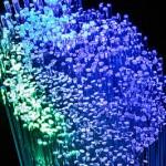 Groman123 optical fibres