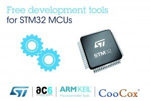STM32 free IDEs_IMAGE