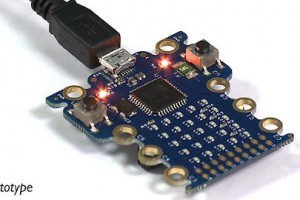 BBC ARM prototype
