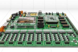 MikroElektronica EasyFT90x v7