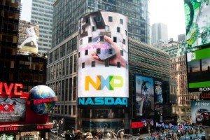 NXP NASDAQ