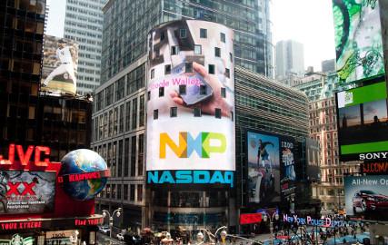 NXP MCU supports AWS FreeRTOS