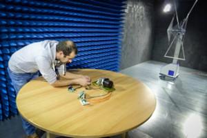Recom EMC laboratory
