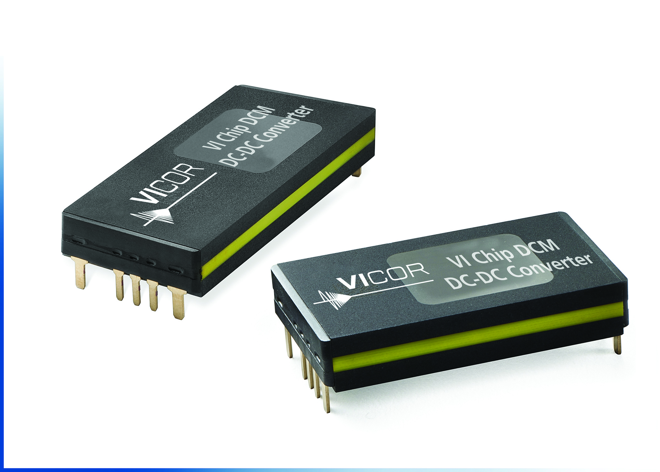 Vicor adds 28V power modules in small outline